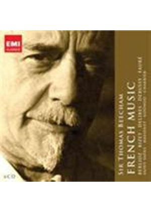 Sir Thomas Beecham - (The) French Collection (Music CD)