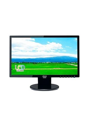 Asus VE228T 21.5 inch LCD Widescreen Monitor (1920x1080, 10,000,000:1, 5ms, 250 cd/m², Full HD 1080p Support)