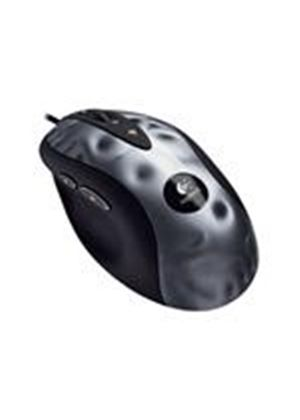 Logitech MX 518 Optical Gaming Mouse - Mouse - optical - 8 button(s) - wired - USB