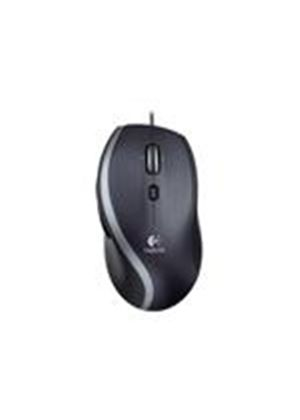 Logitech Corded Mouse M500 - Mouse - laser - wired - USB