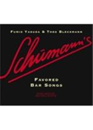Various Artists - Schumann's Favored Bar Songs [Digipak] (Music CD)