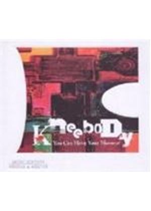 Kneebody - You Can Have Your Moment (Music CD)