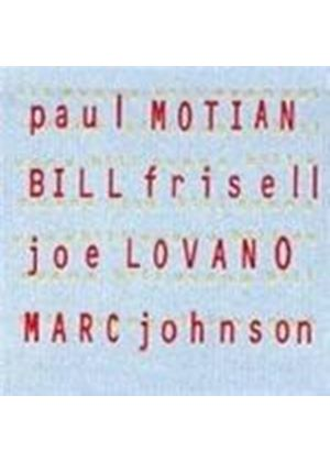 Paul Motian - Bill Evans (Music CD)