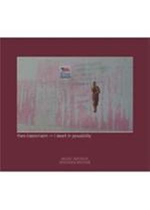 Theo Bleckmann - I Dwell In Possibility (Music CD)