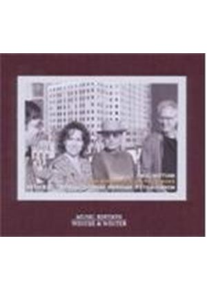 Paul Motian - Windmills of Your Mind (Music CD)