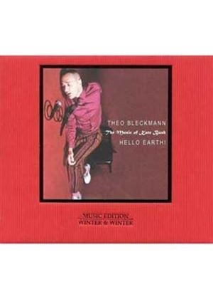 Theo Bleckmann - Hello Earth (Music CD)