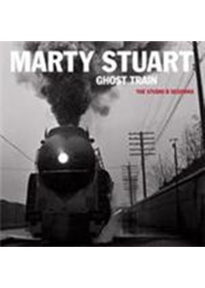 Marty Stuart - Ghost Train (The Studio B Sessions) (Music CD)