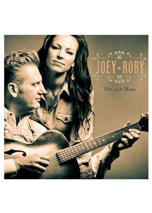 Joey + Rory - His and Hers (Music CD)