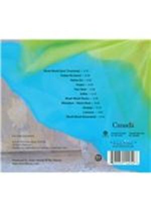 Kiran Ahluwalia - Aam Zameen (Common Ground) (Music CD)