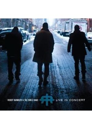 Robert Randolph - Live In Concert (Music CD)