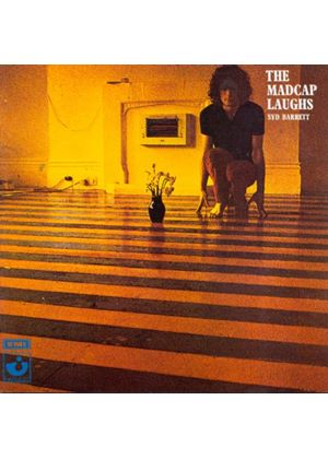 Syd Barrett - Madcap Laughs, The (Music CD)