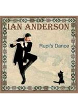 Ian Anderson - Rupi's Dance (Music CD)