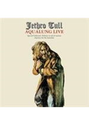 Jethro Tull - Aqualung Live (Music CD)