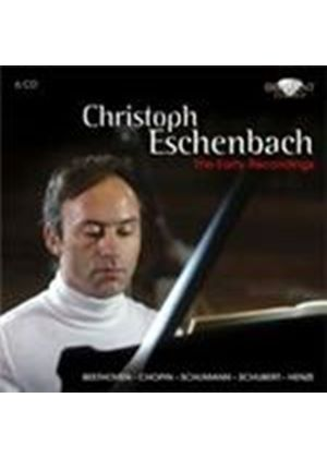 Christoph Eschenbach - The Early Recordings (Music CD)