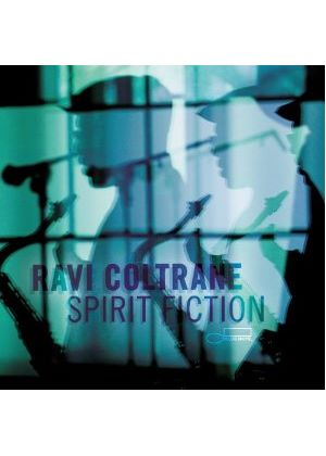 Ravi Coltrane - Spirit Fiction (Music CD)