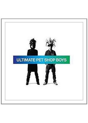 Pet Shop Boys - Ultimate (Music CD)