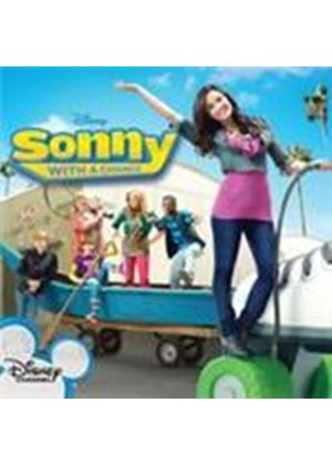 Various Artists - Sonny With A Chance (Music CD)