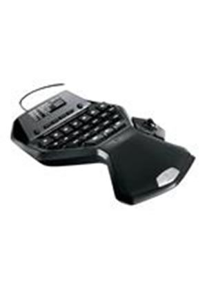 Logitech G13 Advanced Gameboard - Command pad - 25 button(s) - PC, MAC