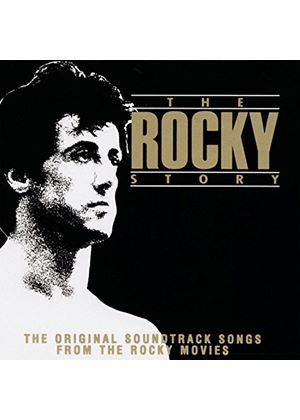 Original Soundtrack - The Rocky Story (Music CD)