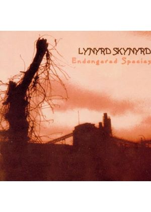 Lynyrd Skynyrd - Endangered Species (Music CD)
