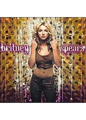 Britney Spears - Oops!...I Did It Again (Music CD)