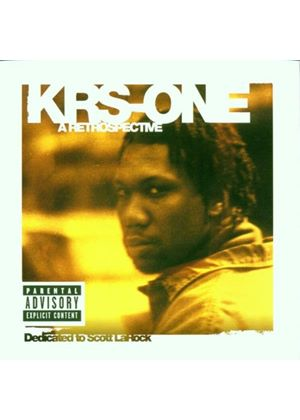 KRS-One - Retrospective, A