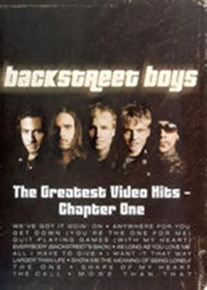 Backstreet Boys - Hits Chapter 1