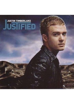 Justin Timberlake - Justified (Music CD)