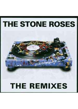 The Stone Roses - Remixes (Music CD)