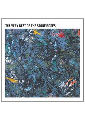 The Stone Roses - The Very Best Of The Stone Roses (Music CD)