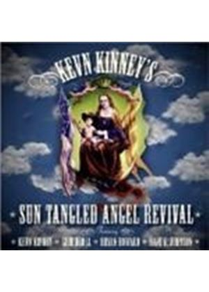 Kevin Kinney - Sun Tangled Angel Revival