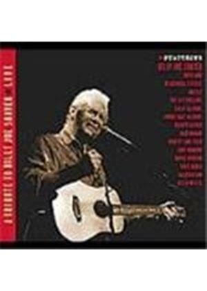Various Artists - Tribute To Billy Joe Shaver, A (Live)
