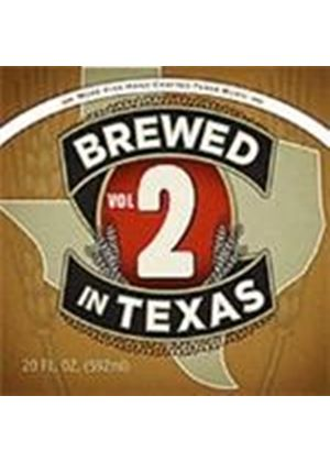 Various Artists - Brewed In Texas Vol.2