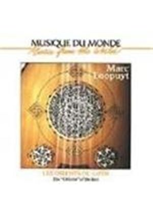 Marc Loopuyt - Orients Of The Lute, The