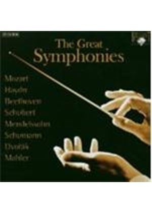 (The) Great Symphonies
