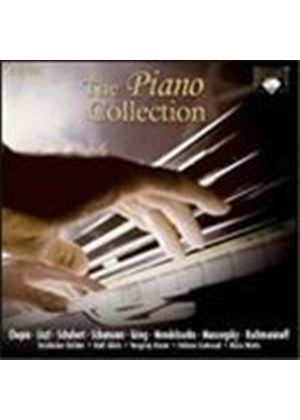 (The) Piano Collection