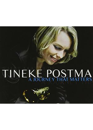 Tineke Postma - A Journey That Matters