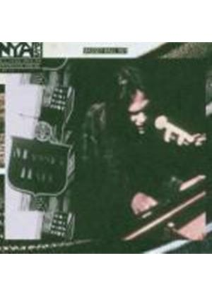 Neil Young - Massey Hall 1971 - Performance Series Volume 3 (Music CD)