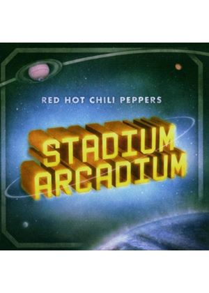 Red Hot Chili Peppers - Stadium Arcadium (2 CD) (Music CD)