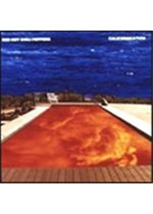 Red Hot Chili Peppers - Californication [Limited LP Replica Sleeve] (Music CD)