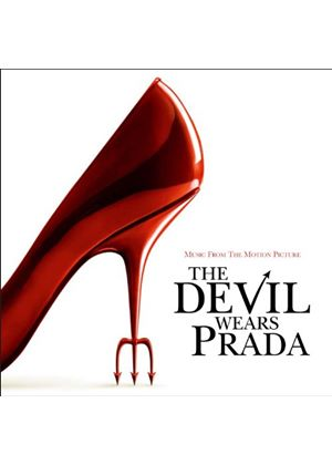 Original Soundtrack - The Devil Wears Prada (Music CD)