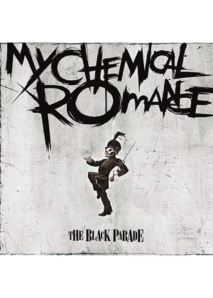 My Chemical Romance - The Black Parade (Music CD)