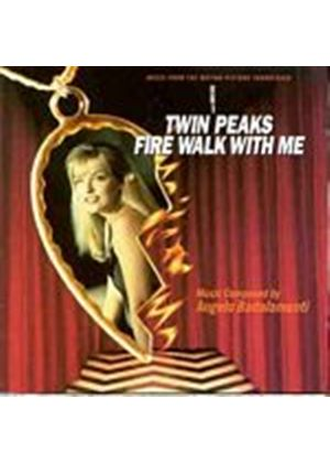 Original Soundtrack - Twin Peaks - Fire Walk With Me OST (Music CD)