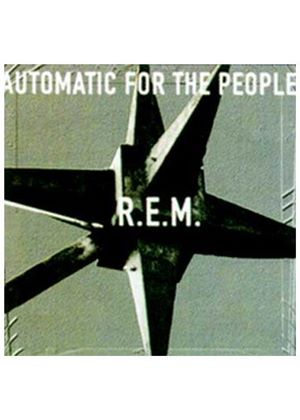R.E.M. - Automatic For The People (Music CD)