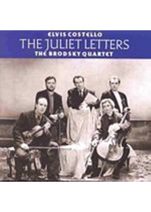 Elvis Costello - The Juliet Letters (Music CD)