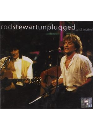 Rod Stewart - Unplugged...And Seated (Music CD)