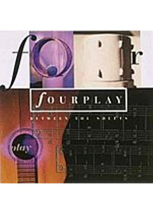 Fourplay - Between The Sheets (Music CD)