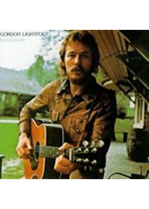 Gordon Lightfoot - Don Quixote (Music CD)
