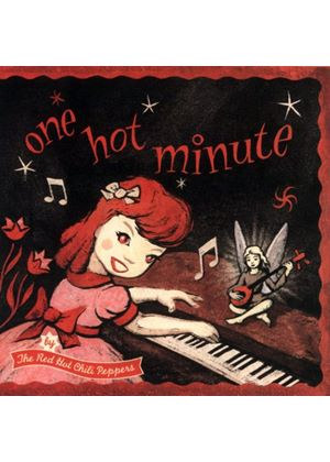 Red Hot Chili Peppers - One Hot Minute (Music CD)