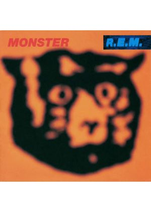 R.E.M. - Monster (Music CD)